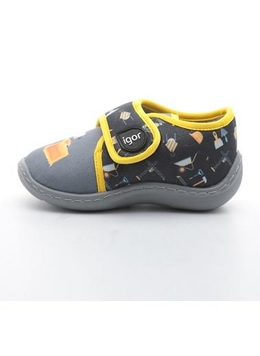 Igor Spor Ayakkabı Gri
